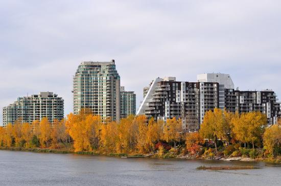 Condo fees Montreal 11