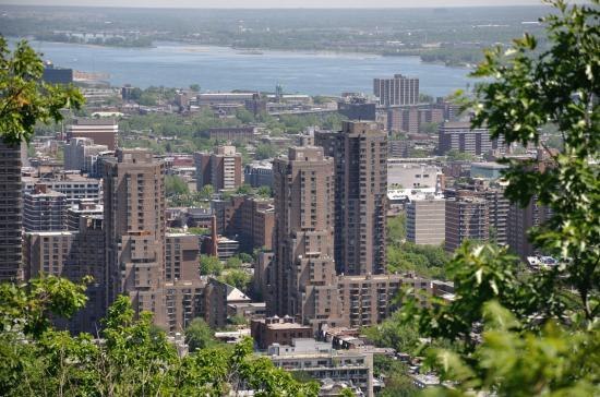 Condo fees Montreal 12