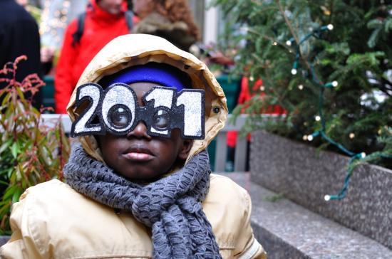 Happy New 2011 Year!