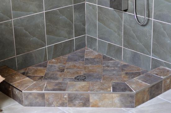 Ceramic tiles -1