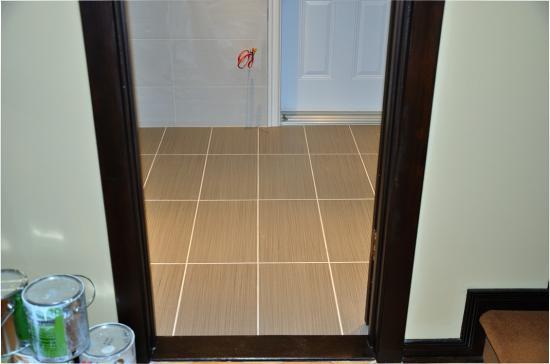 Ceramic tiles - 6