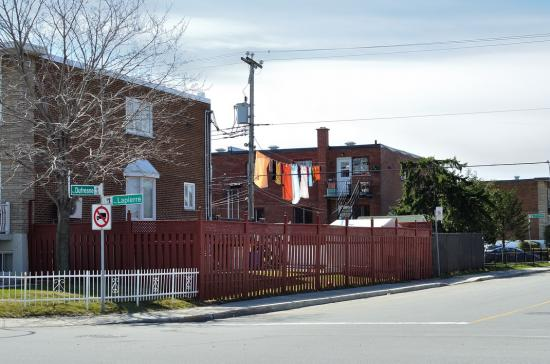 Недвижимость в Монреале 2011