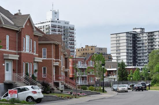 Звукоизоляция и толерантность в Квебеке - 3