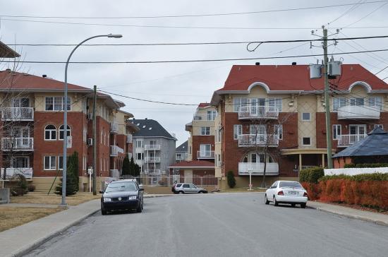 Звукоизоляция и толерантность в Квебеке - 9