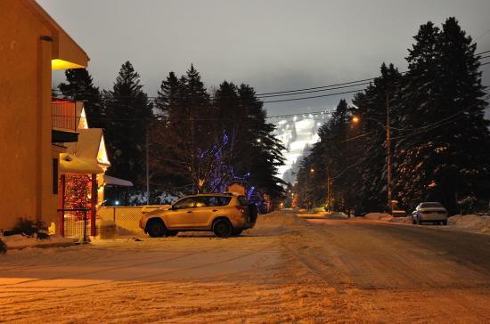 Saint-Sauveur 2011-2012 - 8