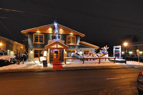 Saint-Sauveur 2011-2012 - 12