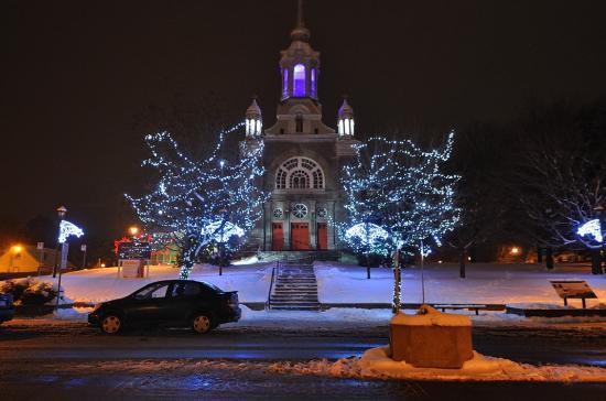 Saint-Sauveur 2011-2012 - 28