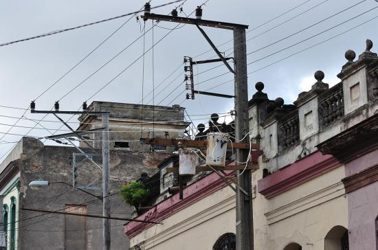 Куба, Санта Клара 2 ноября 2010