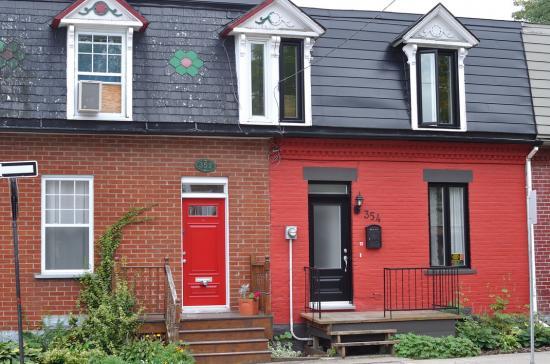 Двери в доме - 2