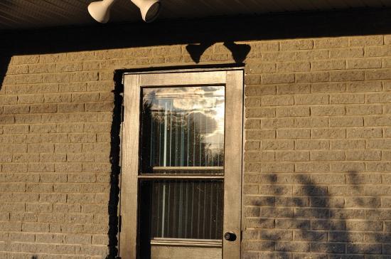 Двери в доме - 3