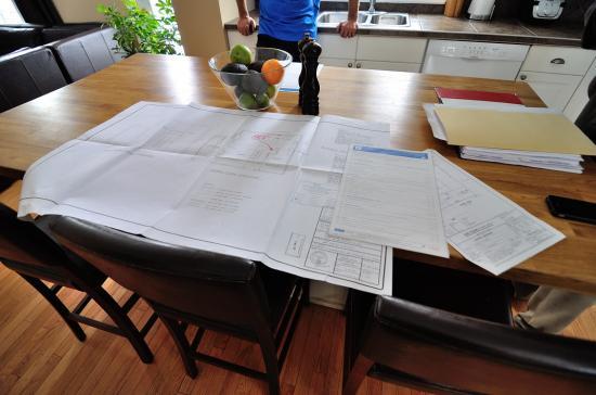 Инспекция дома 20120225 - 2