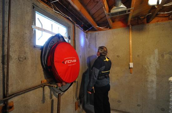 Инспекция дома 20120225 - 7