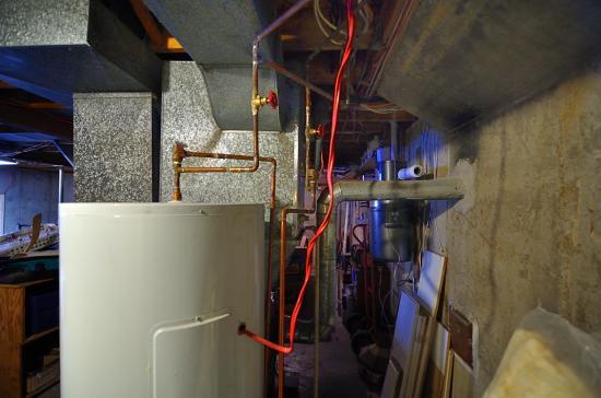 Инспекция дома 20120225 - 11
