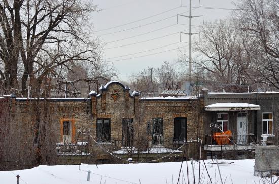 Провода на крыше 20120227 - 6