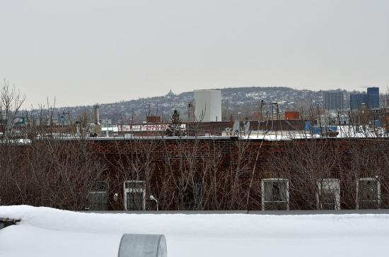 Провода на крыше 20120227 - 9