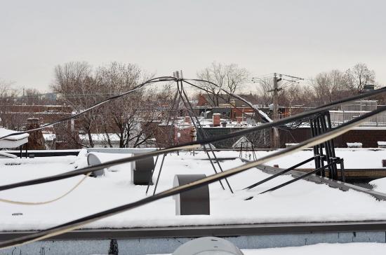 Провода на крыше 20120227 - 11