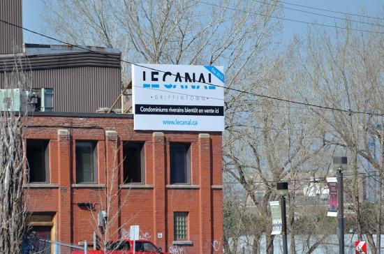 Канал Лашинб 20 марта 2012б Монреаль - 6