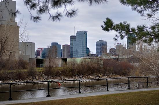 Montreal, canal Lachine 20120408