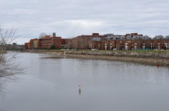 Montreal, canal Lachine 20120408 - 6