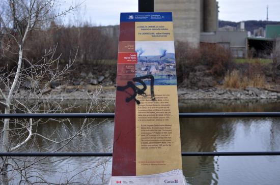 Montreal, canal Lachine 20120408 - 7