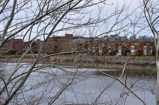 Montreal, canal Lachine 20120408 - 8