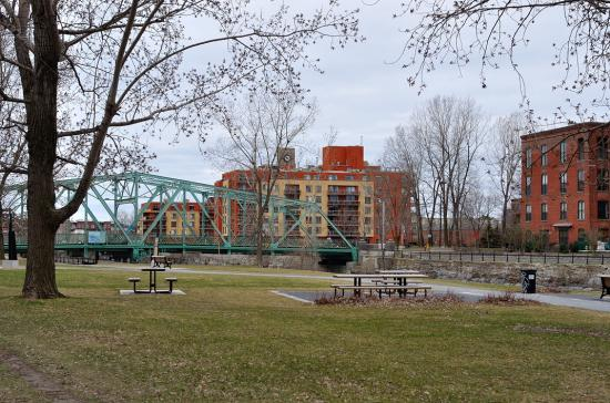 Montreal, canal Lachine 20120408 - 14