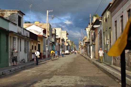 Куба, Санта Клара 2010-11-02