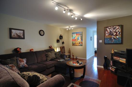 Сколько стоит недвижимость в Монреале в 2012 - 1