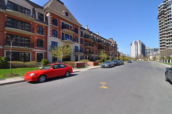 Сколько стоит недвижимость в Монреале в 2012 - 22