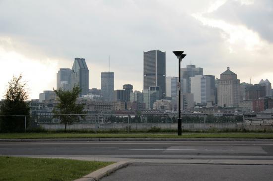 Habitat 67 (Montreal, Canada) - 9