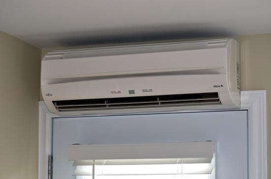 Лето, жара, кондиционер в Монреале 2012 - 7