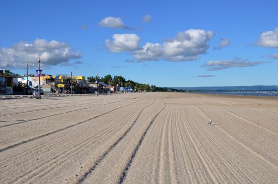 Wasaga Beach 20120806 - 1