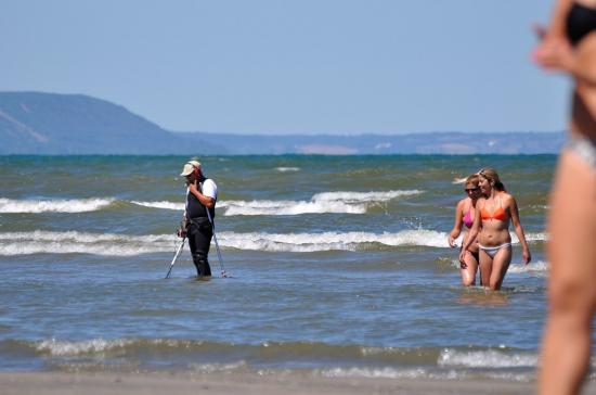 Wasaga Beach 20120806 - 11