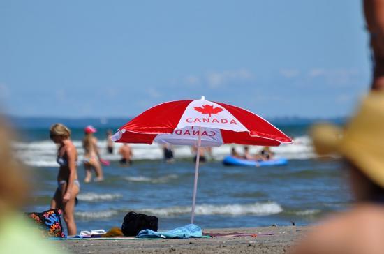 Wasaga Beach 20120806 - 12