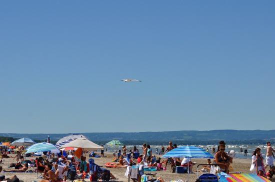 Wasaga Beach 20120806 - 13