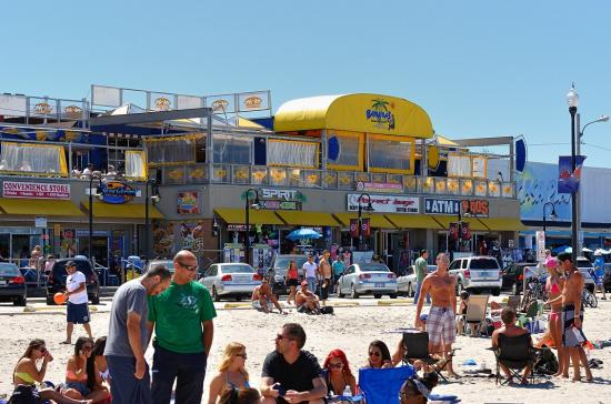 Wasaga Beach 20120806 - 14