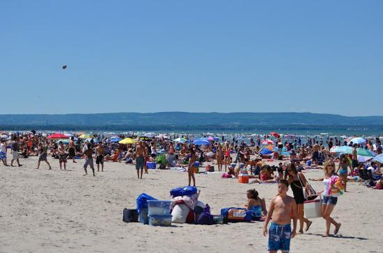 Wasaga Beach 20120806 - 15