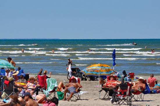 Wasaga Beach 20120806 - 16