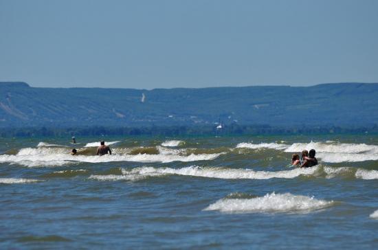 Wasaga Beach 20120806 - 18