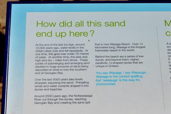Wasaga Beach 20120806 - 20