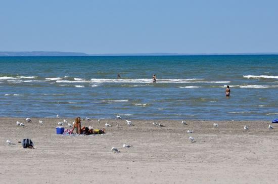 Wasaga Beach 20120806 - 21