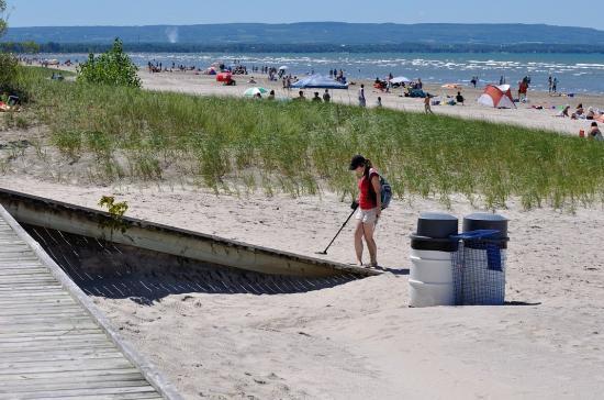 Wasaga Beach 20120806 - 22