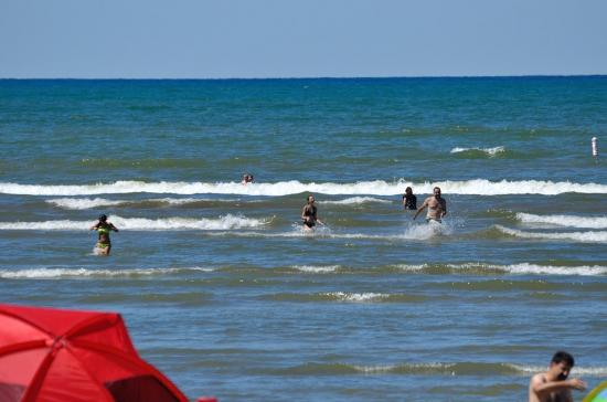 Wasaga Beach 20120806 - 23