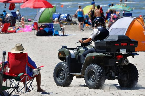 Wasaga Beach 20120806 - 25