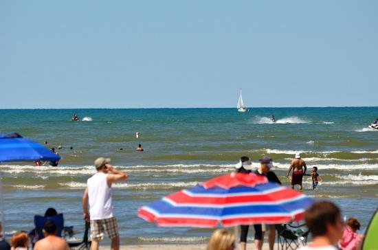 Wasaga Beach 20120806 - 27
