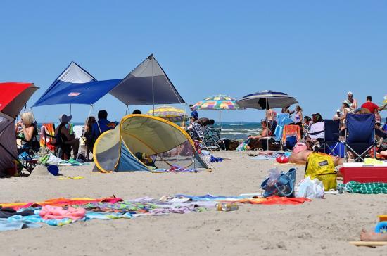 Wasaga Beach 20120806 - 29