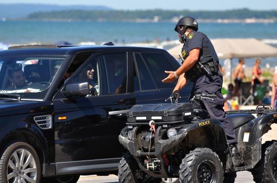 Wasaga Beach 20120806 - 31