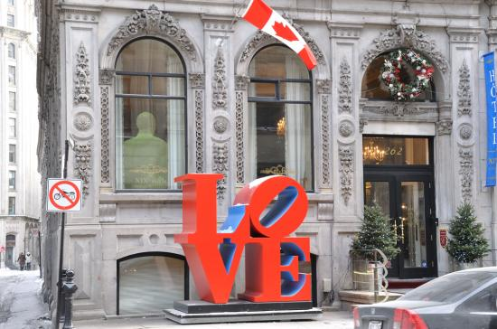 Montreal Love