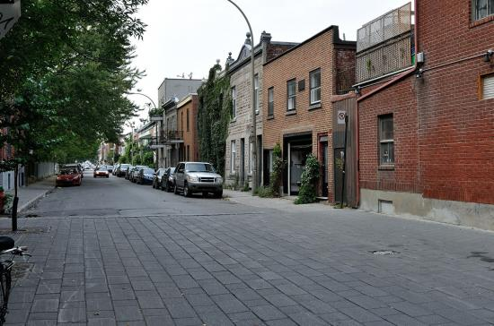 Le Plateau-Mont-Royal, Montreal 20120831 - 5