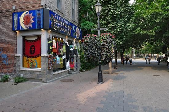 Le Plateau-Mont-Royal, Montreal 20120831 - 6